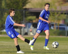 Soccer Seasons Draw to a Close