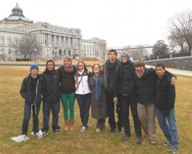 Senior Trip proves to be an epic experience