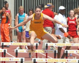 TPA track and field poised for success