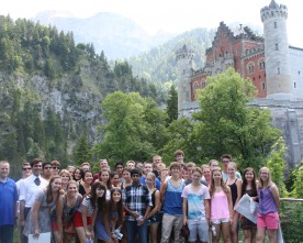 Tempe Prep students experience rich German culture