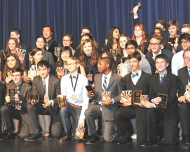 TPA Speech and Debate reflects on another successful season