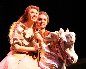 'Carousel' chosen for spring musical