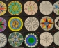 Compass roses expand art students' creativity