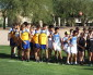 Cross Country Gets Off To A Running Start