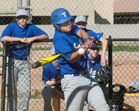 Season off to strong start for TPA baseball team