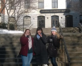 TPA orators do well at Harvard tourney, experience Boston
