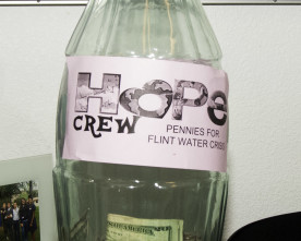 Hope Crew finishes two fundraising projects intended to ease hardships