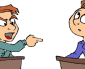Joining Speech and Debate is great way to build speaking skills, confidence