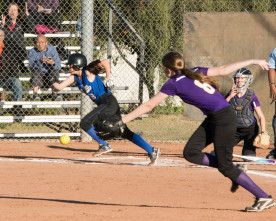 Victory over Gilbert Classical launches softball season