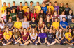 Class of '17 leaves its mark as it heads to the future