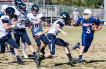 Tempe Prep's middle school football team racking up victories