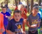 Rigorous training preps middle school runners for high school competition