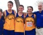 Endless mileage pays off for cross country qualifiers