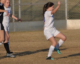 Soccer's growth at TPA shows in JV teams