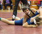 Knights wrestlers begin second season with lofty goals